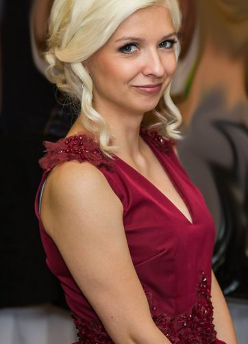 Karolina Hudak
