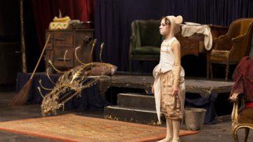 Teatr Musicalowy Pozytywka