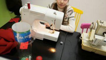 Projektowanie mody- konstrukcja odzieży