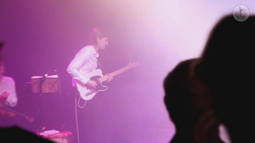 Gitara- grupowe