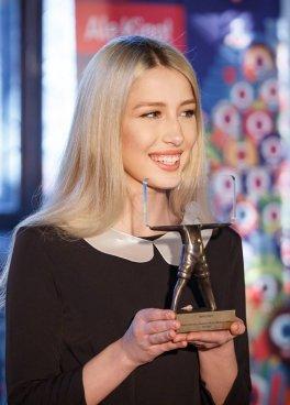 Alicja Koziarska